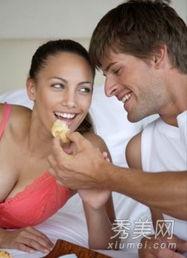 女人有不舒服,喊停,他会马上停下来-爱爱要技术男人这样 做