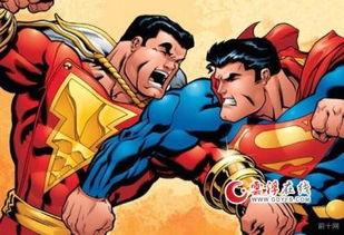 东北f4超级英雄-超级英雄里10对伟大的双胞胎