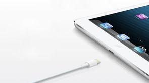 ...e iPad Mini MD540CH A 16GB平板电脑 WiFi Cellular版 7.9英寸 iOS
