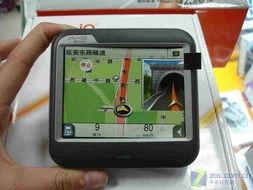 独有的Mio Map导航软件,具有分割画面显示.   产品类型   G