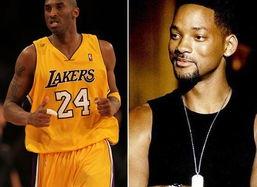 ...要成为NBA(微博)版的威尔-史密斯-奥胖曝科比早年梦想 成为NBA...