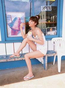 日本美女H率悠
