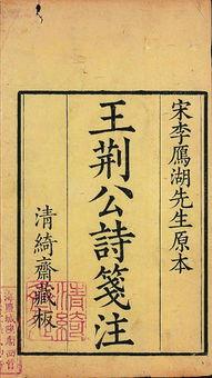 【读书者说】   王安石身上有太多的谜团.