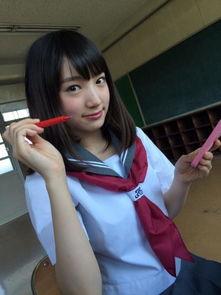 的是日本AKB48姐妹组合NMB48成员太田梦莉.在上个月发售的某月...