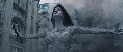 女木乃伊安玛奈特公主-新木乃伊是恐怖片吗好看吗及它的上映时间
