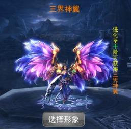 魔圣之梦家大少-与妖魔抗战,少不了强力羽翼的时时相伴.拉风的造型、强大的属性,...