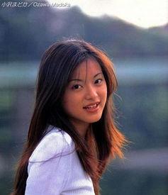 在香港拍过电影的小泽圆-以各种名义进军中国的日本女优
