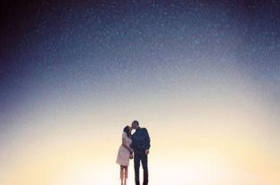美文-美图 2014 小白专辑 情感意境 情侣 渺小 温馨 感动