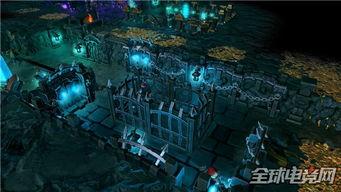 地下城3 最有地下城守护者范儿的创新之作