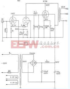 8050三极管管脚图及其功能原理 -三极管