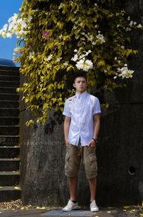 ... 无敌帅小伙 篮球队长台湾模特李宇恩全套