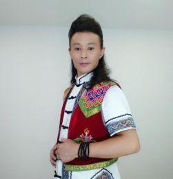 王爱华 从深山里唱出来的 土家歌王