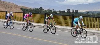 siku私库18-7月8日,2013年第十二届环青海湖国际公路自行车赛结束了第二赛段...