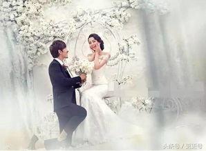 鹿晗与她亲密接触,知名女演员结婚照曝光