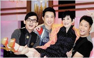 帮学姐通肛校园春色-以台湾著名主持人、演员、唱片和经纪公司老板张小燕为首的