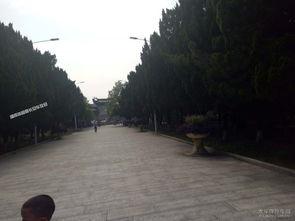 驱小三前往祁阳浯溪公园