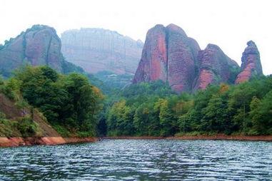 海南仙安石林 热带 喀斯特地貌