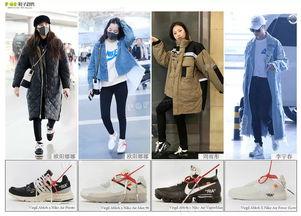 he Ten」系列的Nike Air Command Forc之外,银白色的高帮板鞋也必...