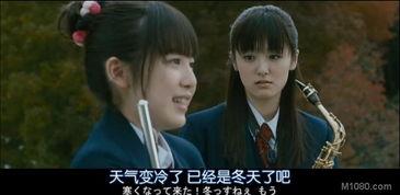 听说桐岛要退部 Kirishima