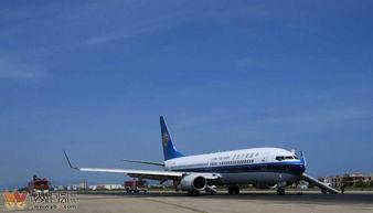南航广州飞曼谷航班遇发动机火警备降三亚
