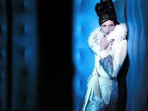 古欧女装将亮相2011年第十九届服博会