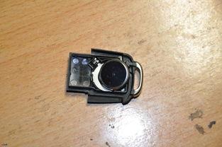 2010新年第一作 详细图解自拆更换遥控钥匙电池及大众标识