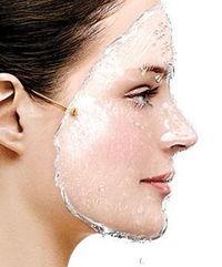 肤变糟   在使用面膜或其他护肤品时都要尽量避免以手直接接触产品,...
