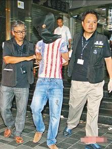 ...香港遭印度男子强奸