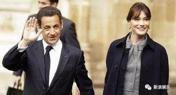 ...成了你孩他爷 法国新总统的忘年恋简直伦理片活素材