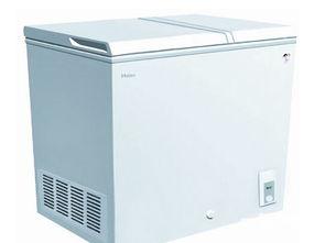 西门子冰柜简介 西门子冰柜价格参考