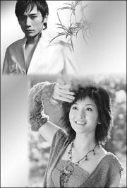 刘烨与谢娜(资料图片)-5年感情不是说分就分 刘烨谢娜已和好如初