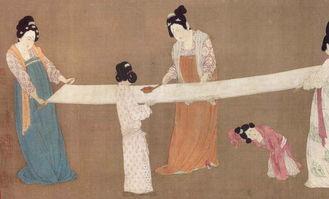 她们的名字 中国古代女人名姓的变迁 十五言