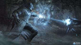 暗魂冰血-《黑暗之魂3》将于明年3月24日登陆主机,4月12日登陆PC平台,敬...