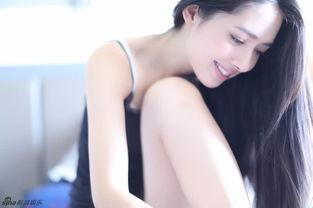 ...娱乐讯 近日,郭碧婷一组性感写真曝光,照片中的郭碧婷随意披散...