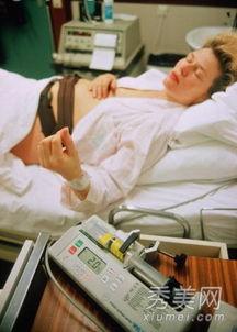 了解顺产全过程 医生和产妇该怎样做