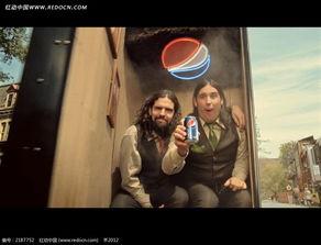 国外百事可乐广告视频mp4素材免费下载 编号2187752 红动网