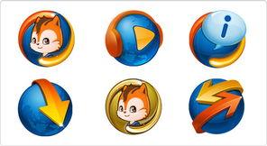 从头再来的日志养眼-从上图我们不难发现,微软这一套logo的设计一眼看去,其中主要以红...