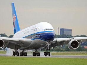 cz3219航班-南航A380将重返悉尼 广州航线 取代空客A330