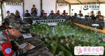 中国若打仗能打赢吗 看看中国军力就知道了